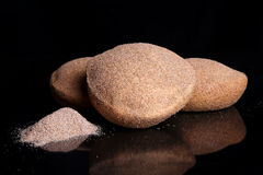 Ηλικία ψωμιού Στοκ φωτογραφία με δικαίωμα ελεύθερης χρήσης