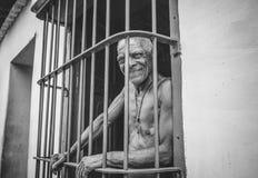 ηλικιωμένο άτομο Στοκ εικόνα με δικαίωμα ελεύθερης χρήσης