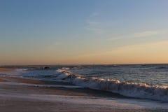 Ηλιοβασίλεμα στην Πορτογαλία ΙΙΙ στοκ φωτογραφίες με δικαίωμα ελεύθερης χρήσης
