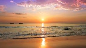 Ηλιοβασίλεμα φιλμ μικρού μήκους