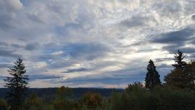 (Ηλιοβασίλεμα στοκ εικόνες με δικαίωμα ελεύθερης χρήσης