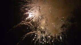 4η Ιουλίου Στοκ Εικόνες
