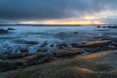 Ηλιοφάνεια μετά από τη βροχή Στοκ Φωτογραφία