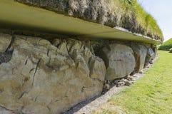 Η ιστορική κοιλάδα Boyne - NA Boinne Bru στοκ φωτογραφία με δικαίωμα ελεύθερης χρήσης