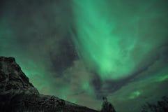 Διασκορπισμένη αυγή Στοκ Φωτογραφία