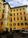 Η Ιταλία, πόλη της Ρώμης Στοκ Εικόνα