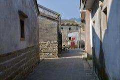 η Κίνα Στοκ φωτογραφία με δικαίωμα ελεύθερης χρήσης