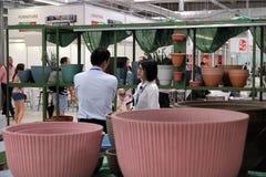 Η Κίνα Homelife παρουσιάζει 2017, Πολωνία Στοκ Φωτογραφία