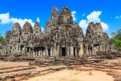 η Καμπότζη συγκεντρώνει siem Στοκ Φωτογραφία