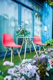 Η καρέκλα στοκ φωτογραφίες με δικαίωμα ελεύθερης χρήσης