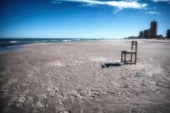 Η καρέκλα Στοκ εικόνα με δικαίωμα ελεύθερης χρήσης