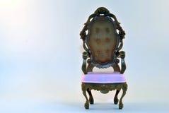 Η καρέκλα Στοκ Εικόνα