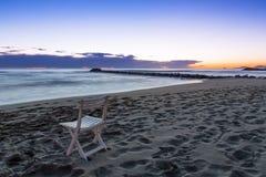 Η καρέκλα Στοκ Φωτογραφία