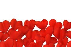 η καρδιά πλαισίων ανασκόπη&si Στοκ εικόνες με δικαίωμα ελεύθερης χρήσης