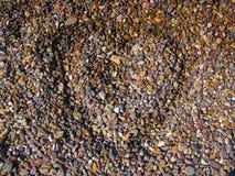 Η καρδιά της πέτρας Στοκ εικόνα με δικαίωμα ελεύθερης χρήσης