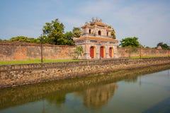 Η καταπληκτική παλαιά πόλη του χρώματος, Βιετνάμ στοκ εικόνες
