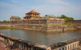 Η καταπληκτική παλαιά πόλη του χρώματος, Βιετνάμ στοκ φωτογραφίες