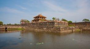 Η καταπληκτική παλαιά πόλη του χρώματος, Βιετνάμ στοκ φωτογραφία