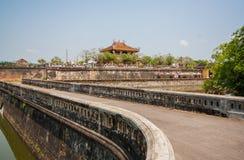 Η καταπληκτική παλαιά πόλη του χρώματος, Βιετνάμ στοκ εικόνες με δικαίωμα ελεύθερης χρήσης