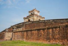 Η καταπληκτική παλαιά πόλη του χρώματος, Βιετνάμ στοκ εικόνα με δικαίωμα ελεύθερης χρήσης