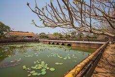 Η καταπληκτική παλαιά πόλη του χρώματος, Βιετνάμ στοκ φωτογραφίες με δικαίωμα ελεύθερης χρήσης