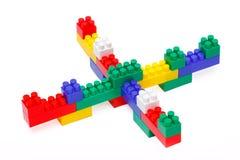 Lego Στοκ Φωτογραφία