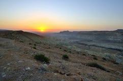 Η κοιλάδα Tzin στοκ φωτογραφία με δικαίωμα ελεύθερης χρήσης
