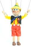 η κούκλα αγκαλιάζει Στοκ φωτογραφία με δικαίωμα ελεύθερης χρήσης