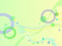 Η κρητιδογραφία χρωματίζει το υπόβαθρο Στοκ εικόνες με δικαίωμα ελεύθερης χρήσης