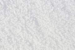 η κρούστα 2 υπογραμμίζει την παγωμένη σύσταση επιφάνειας φωτός του ήλιου χιονιού προτύπων λιμνών φυσική λεπτά Στοκ φωτογραφίες με δικαίωμα ελεύθερης χρήσης