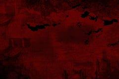 Η κόκκινη παλαιά υψηλής ευκρίνειας σύσταση Grunge είναι τέλεια για το υπόβαθρο διανυσματική απεικόνιση
