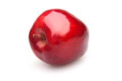Η κόκκινη Apple Στοκ Εικόνα