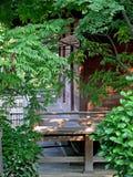 η λάρνακα Στοκ φωτογραφία με δικαίωμα ελεύθερης χρήσης