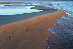 Η Λένα River Στοκ φωτογραφία με δικαίωμα ελεύθερης χρήσης
