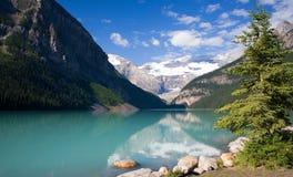 η λίμνη Στοκ εικόνες με δικαίωμα ελεύθερης χρήσης