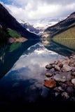 η λίμνη Στοκ Φωτογραφία