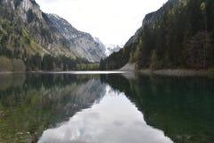 Η λίμνη Susicko και η κοιλάδα Susica στοκ φωτογραφίες