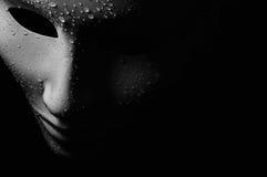 Η μάσκα Στοκ Φωτογραφίες