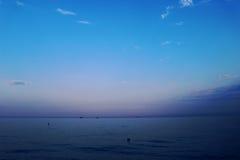 Η Μαύρη Θάλασσα Στοκ φωτογραφίες με δικαίωμα ελεύθερης χρήσης