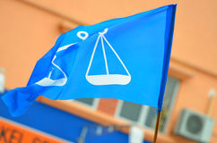 13η μαλαισιανή γενική εκλογή Στοκ Εικόνες