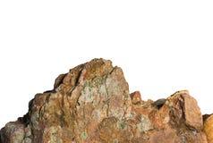 Η μεγάλη πέτρα είναι όμορφο σχέδιο και εμφάνιση από τη φύση Στοκ φωτογραφία με δικαίωμα ελεύθερης χρήσης