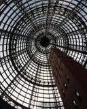 Η Μελβούρνη πυροβόλησε τον πύργο Στοκ Φωτογραφίες