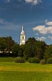 Μικρή εκκλησία Στοκ φωτογραφίες με δικαίωμα ελεύθερης χρήσης