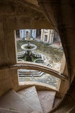 Η μονή Χριστού Στοκ φωτογραφία με δικαίωμα ελεύθερης χρήσης