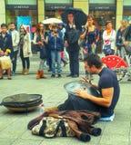 Η μουσική παρουσιάζει Στοκ φωτογραφία με δικαίωμα ελεύθερης χρήσης