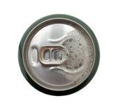η μπύρα μπορεί να ανοίξει Στοκ φωτογραφίες με δικαίωμα ελεύθερης χρήσης