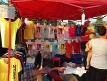 Η μπλούζα πωλεί επάνω Στοκ φωτογραφία με δικαίωμα ελεύθερης χρήσης