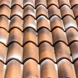 Η νέα στέγη Στοκ Εικόνα