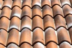 Η νέα στέγη Στοκ Φωτογραφία