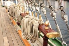 Η ναυσιπλοΐα είναι ένα πάθος Στοκ εικόνες με δικαίωμα ελεύθερης χρήσης